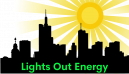 Lights Out Energy Logo